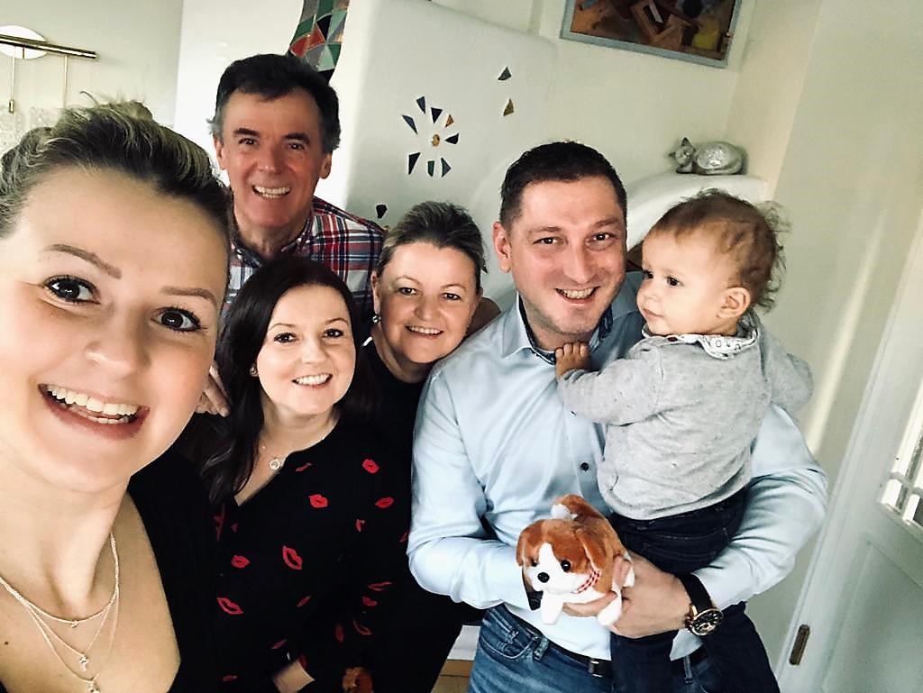 Café Konditorei Mandl Familie