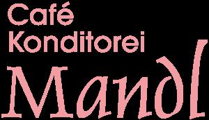 Logo Konditorei Mandl